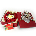 S.Korea X-MAS S.Korea,,S.Korea:Christmas Rose Box-2
