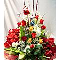 S.Korea X-MAS S.Korea,,S.Korea:Christmas Basket-ad