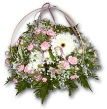 South Africa Flower South Africa Florist  South Africa  Flowers shop South Africa flower delivery online  ,South Africa:Baby Girl Posy