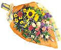 Turkey Anniversary Turkey,:Bouquet