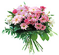 Turkey Flower Turkey Florist  Turkey  Flowers shop Turkey flower delivery online  :Pretty pink bouqet