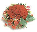 Turkey Flower Turkey Florist  Turkey  Flowers shop Turkey flower delivery online  :Red roses in basket