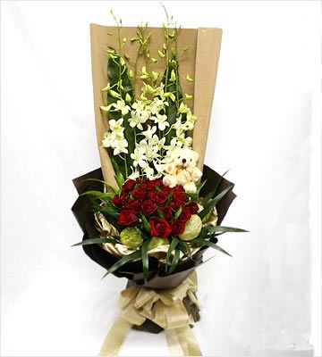 China Flower China Florist  China  Flowers shop China flower delivery online  ,China:SB 4