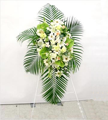 China Flower China Florist  China  Flowers shop China flower delivery online  ,China:Sympathy 23