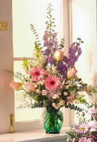 Ukraine Flower Ukraine Florist  Ukraine  Flowers shop Ukraine flower delivery online  :Mixed bouquet