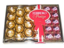 Ukraine Cakes & Candy Ukraine,:Ferrero Prestige