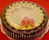 China Gourmets China,,China:Chocolate Cake