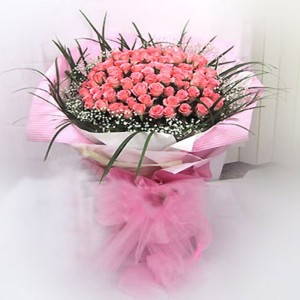 China Flower China Florist  China  Flowers shop China flower delivery online  ,China:Pink Fairytale