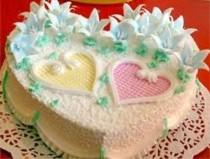 China Gourmets China,,China:White Cake