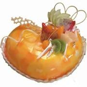 China Gourmets China,,China:Fruit Cake