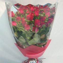 China Birthday China,,China:Two Dozen Roses