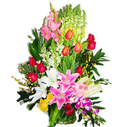 China Gifts for Business China,,China:Flower Basket