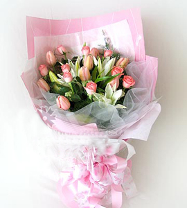 China Flower China Florist  China  Flowers shop China flower delivery online  ,China:Be By My Side