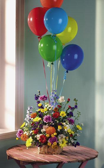 Congrats/Grads Mixed Balloons Bouquet Arrangements