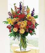 Bhutan Flower Bhutan Florist  Bhutan  Flowers shop Bhutan flower delivery online :Large Sunshine and Smiles Happy mother's Day