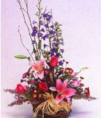Bolivia Flower Bolivia Florist  Bolivia  Flowers shop Bolivia flower delivery online  Bolivia:Star Fighter bouquet