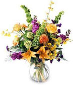 Zambia Get Well Zambia,Other State:Cosmopolitan bouquet