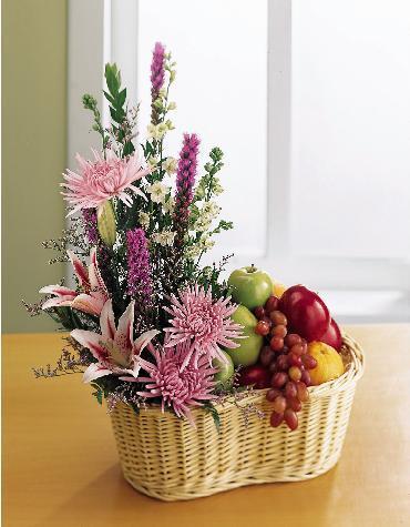 Fruitful Abundance