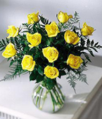 Russia Roses Russia,,Russia:Golden Yellow Rose