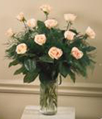 Micronesia Roses Micronesia,Other State:Peach Rose Bouquet