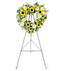 Condolences Wreath
