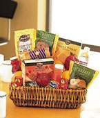 Micronesia Thank You Micronesia,Other State:Healthy Gourmet Basket