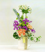 Taiwan Flower Taiwan Florist  Taiwan  Flowers shop Taiwan flower delivery online  :Blissful Beauty