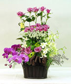 Taiwan Flower Basket Taiwan,:Hierarchy of Love