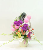 Taiwan Flower Taiwan Florist  Taiwan  Flowers shop Taiwan flower delivery online  :Boulevard of Confidence