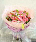 Taiwan Flower Taiwan Florist  Taiwan  Flowers shop Taiwan flower delivery online  :Dreamy Tale