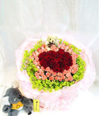 Taiwan Flower Taiwan Florist  Taiwan  Flowers shop Taiwan flower delivery online  :Magnificent Extravagant