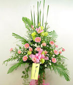 Taiwan Flower Taiwan Florist  Taiwan  Flowers shop Taiwan flower delivery online  :Bloom with Prosperity