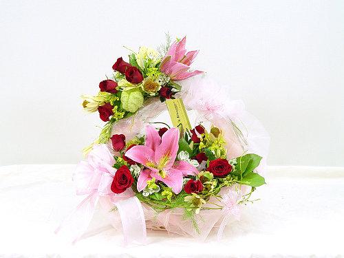 Livraison Fleurs Taiwan fleuriste Taiwan,fleurs de Taiwan Livraison fleurs Taiwan:LocalStreets:Gentle Smile