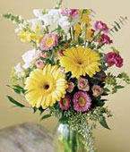 Canada Flower Canada Florist  Canada  Flowers shop Canada flower delivery online  ,:The FTD?Birthday Cheer
