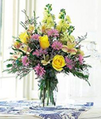 Vancouver Flower Vancouver Florist  Vancouver  Flowers shop Vancouver flower delivery online  British Columbia,BC:Wishing You Well